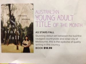 ABC book title of the month